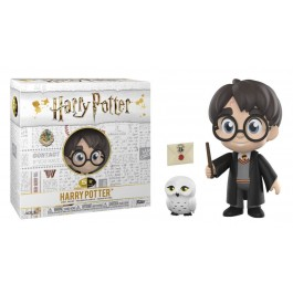 Funko Vinyl 5 Star Harry Potter Robes