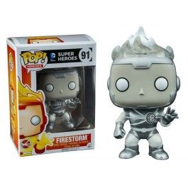 Funko White Lantern Firestorm