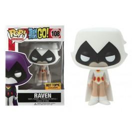 Funko White Raven