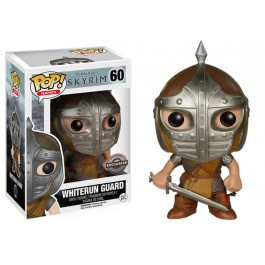 Funko Whiterun Guard Exclusive
