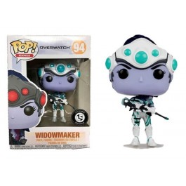 Funko Widowmaker Winter