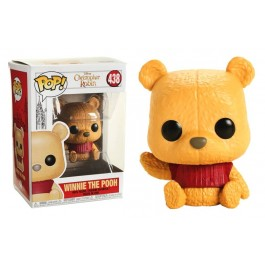 Funko Winnie the Pooh Live Action