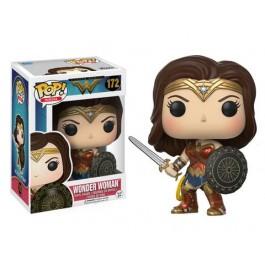 Funko Wonder Woman 172