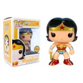 Funko Wonder Woman Chase