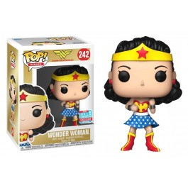 Funko Wonder Woman First Appearance