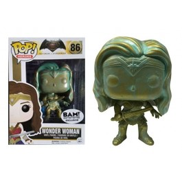 Funko Wonder Woman Patina Exclusive