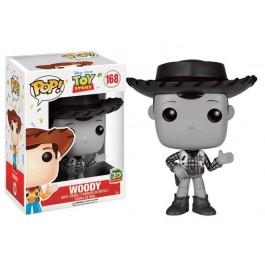 Funko Black & White Woody