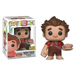 Funko Wreck-It Ralph Pie