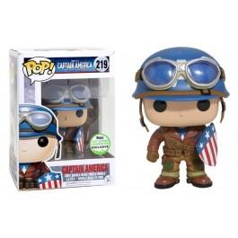 Funko WWII Captain America