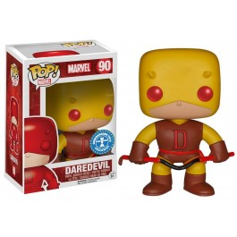 Funko Daredevil Yellow