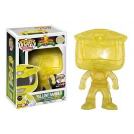 Funko Yellow Ranger Morphin