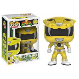 Funko Yellow Ranger