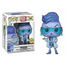 Funko Yesss Chase