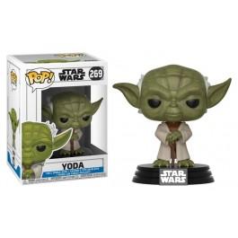 Funko Yoda Clone Wars