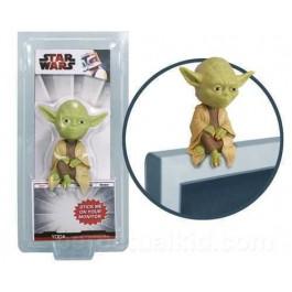 Funko Yoda Computer Sitter