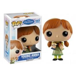 Funko Young Anna