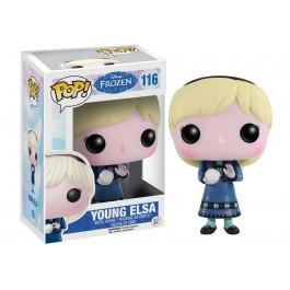 Funko Young Elsa
