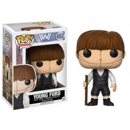 Funko Young Ford