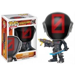 Funko Zero 210