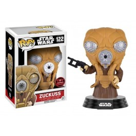 Funko Zuckuss Exclusive