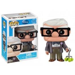 Funko Pixar Up! Carl