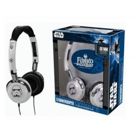 Funkotronics Stormtrooper Headphone