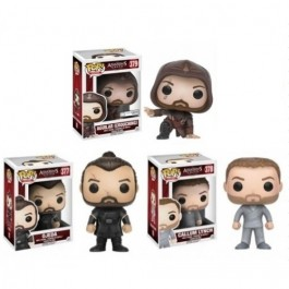 Funko Assassin's Creed - Combo