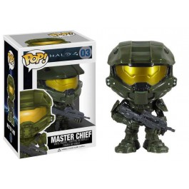 Funko Halo Master Chief 03