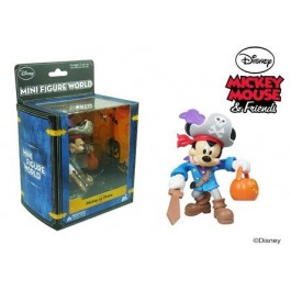 Mickey as Pirate