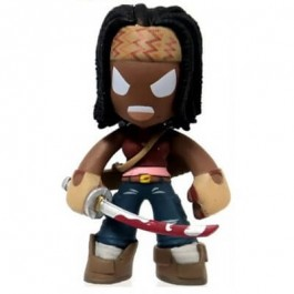 Mystery Mini Angry Michonne