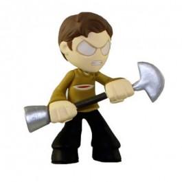 Mystery Mini Captain Kirk