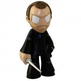 Mystery Mini SN Crowley