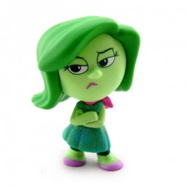 Mystery Mini Disgust Arms Crossed
