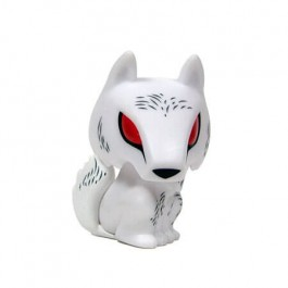 Mystery Mini Direwolf Ghost