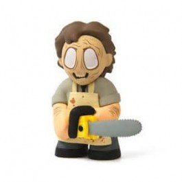 Mystery Mini Leatherface