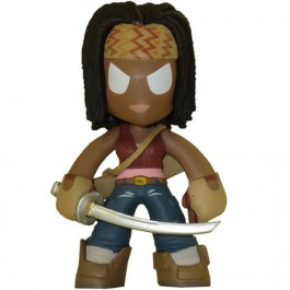 Mystery Mini Michonne