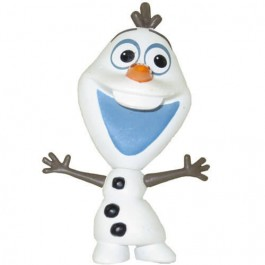 Mystery Mini Olaf Hands Up