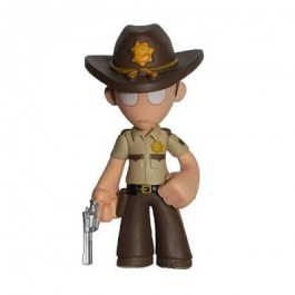 Mystery Mini Rick Grimes