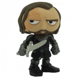 Mystery Mini Sandor The Hound Clegane