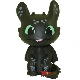 Mystery Mini Sitting Toothless