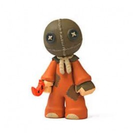 Mystery Mini Trick R Treat Sam
