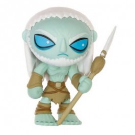 Mystery Mini White Walker