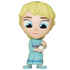 Mystery Mini Young Elsa Snowball