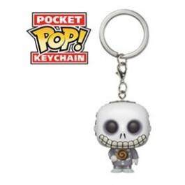 Funko Mystery Keychain Barrel