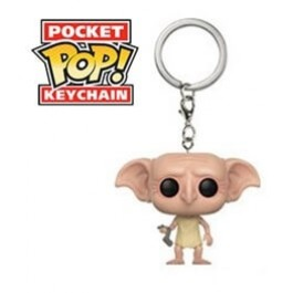 Funko Mystery Keychain Dobby
