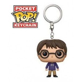 Funko Mystery Keychain Harry Potter Sweater