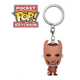 Funko Mystery Keychain Lock