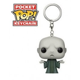 Funko Mystery Keychain Lord Voldemort