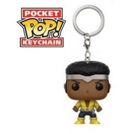 Funko Mystery Keychain Luke Cage