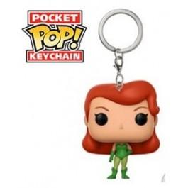 Funko Mystery Keychain Poison Ivy